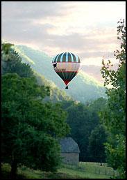 Histoire de la montgolfiere
